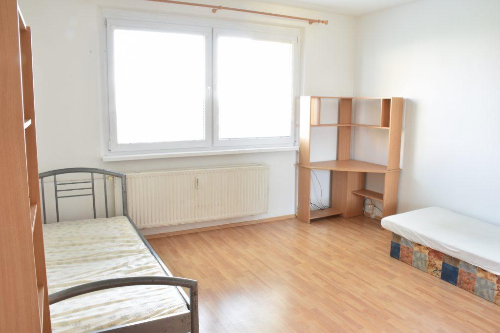 VIDEO: 1 impassable vacant room, Petzwalova Street, Nitra