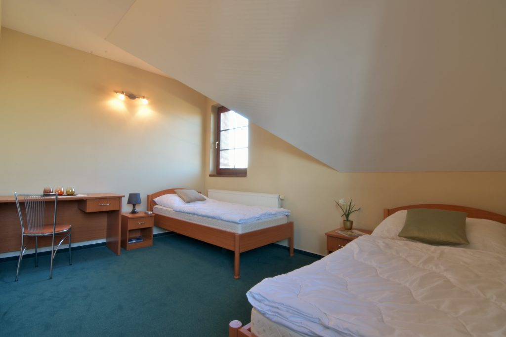 VIDEO: A suite near the center, Braneckého Street, Nitra