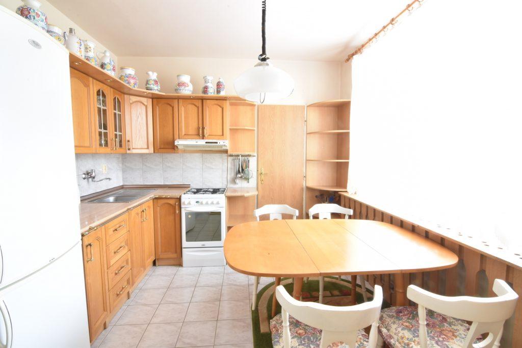 VIDEO: 3-room apartment with a balcony at Chrenová district, Dlhá Street, Nitra