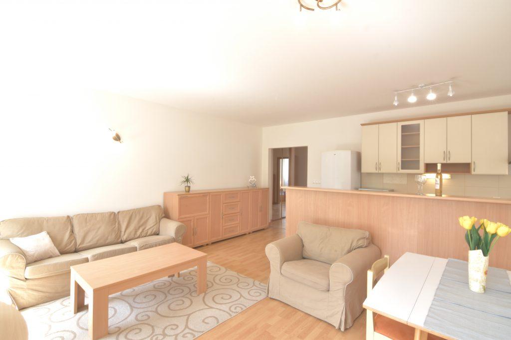 VIDEO: 4-izb. byt v novostavbe s troma balkónmi, pivnicou a garážovým státím na Chrenovej, Botanická, Nitra