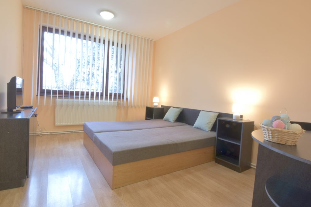 VIDEO: 1-room apartment in family house on Na Priehon Street, Nitra