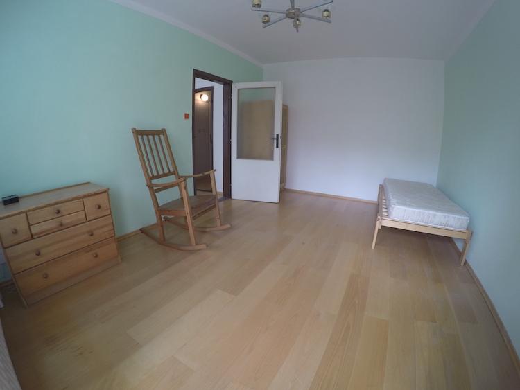 VIDEO: 1 – izbový byt s balkónom na Klokočine v Nitre