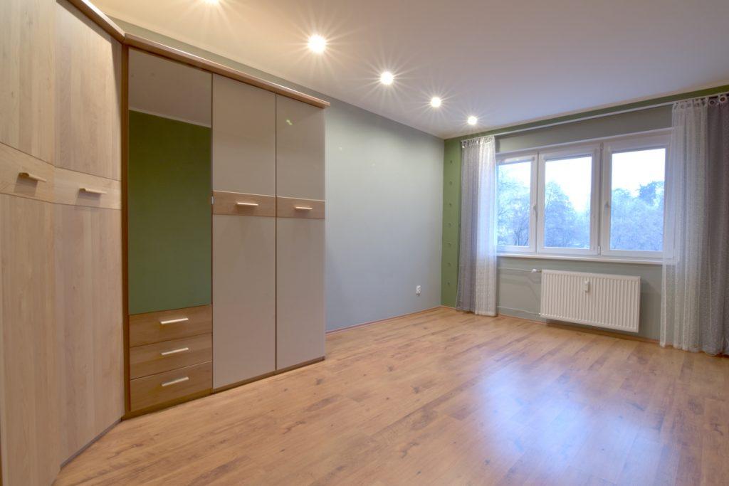 3D and VIDEO: 2-room apartment on Štúrova Street, Nitra