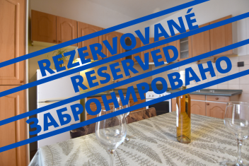 3D a VIDEO: 3-izb. byt s balkónom a pivnicou, Na Hôrke, Nitra