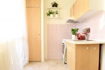 3D a VIDEO: Priestranný 1-izbový byt blízko CENTRA na Ondavskej ulici