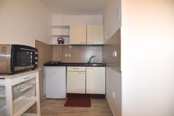 VIDEO: Studio apartment in Ivanka pri Nitre