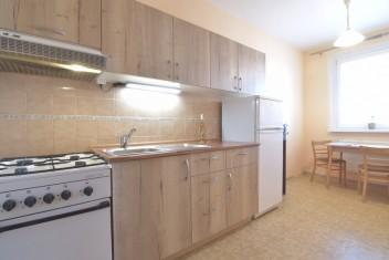 3D a VIDEO: 3-izb.byt s balkónom, Dunajská ul., Nitra