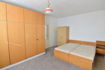 VIDEO: 1-izb. byt s pivnicou na Výstavnej ul. na Chrenovej v Nitre