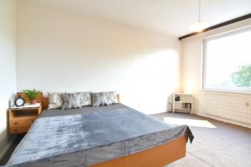 3D a VIDEO: 1-izb. byt s pivnicou na Výstavnej ul. na Chrenovej v Nitre