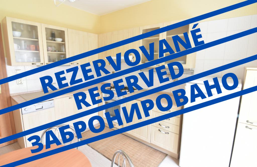 VIDEO: 3-bedroom apartment with loggia on Zvolenská Street, Klokočina, Nitra